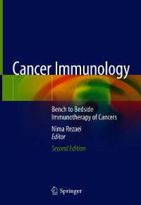 Cover Cancer Immunology