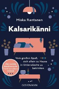 Cover Kalsarikänni