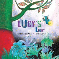 Cover Lucy's Light