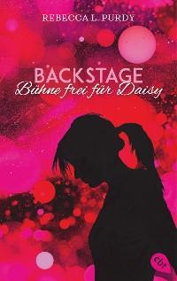 Cover Backstage - Bühne frei für Daisy