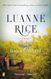 Cover Lemon Orchard