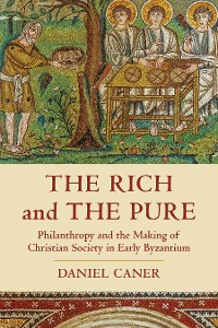 Cover The Rich and the Pure