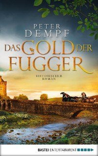 Cover Das Gold der Fugger