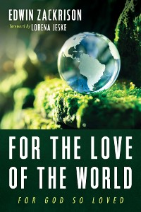 Cover For the Love of the World