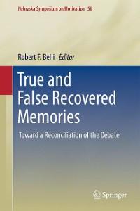 Cover True and False Recovered Memories