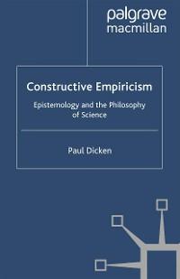 Cover Constructive Empiricism