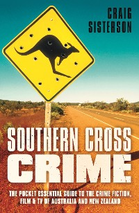 Cover Southern Cross Crime
