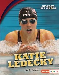 Cover Katie Ledecky