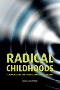 Cover Radical Childhoods