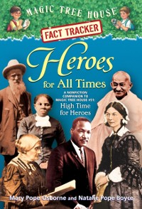 Cover Heroes for All Times