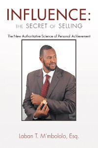 Cover Influence: the Secret of Selling