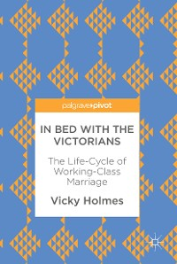 Cover In Bed with the Victorians