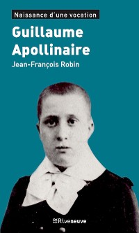 Cover Guillaume Apollinaire