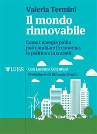 Cover Il mondo rinnovabile