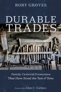 Cover Durable Trades
