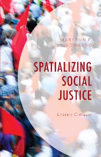 Cover Spatializing Social Justice