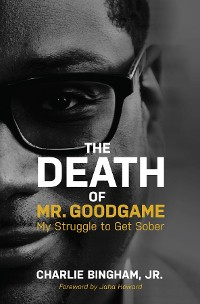 Cover The Death of Mr.GoodGame