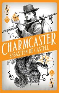 Cover Spellslinger 3: Charmcaster