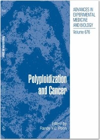 Cover Polyploidization and Cancer
