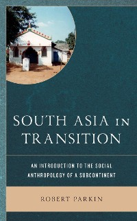 Cover South Asia in Transition