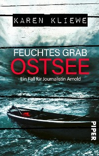 Cover Feuchtes Grab: Ostsee
