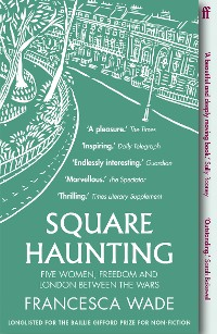 Cover Square Haunting