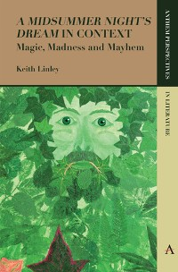 Cover 'A Midsummer Nights Dream' in Context