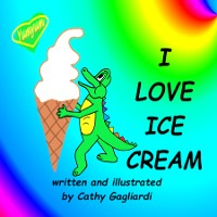 Cover I Love Ice Cream