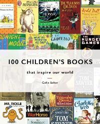 Cover 100 Children's Books