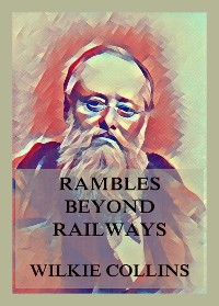 Cover Rambles Beyond Railways