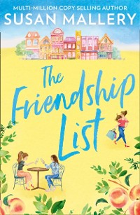 Cover Friendship List