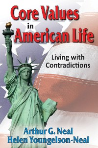 Cover Core Values in American Life