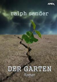 Cover DER GARTEN