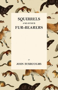 Cover Squirrels and Other Fur-Bearers