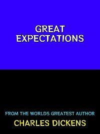 Cover Great Expectations.