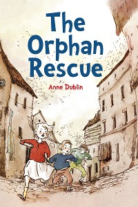 Cover The Orphan Rescue