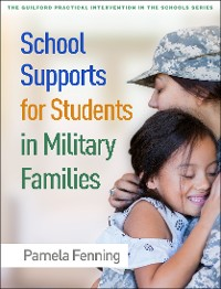 Cover School Supports for Students in Military Families