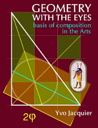 Cover GEOMETRY WITH THE EYES