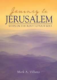 Cover Journey to Jerusalem