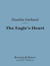 Cover The Eagle's Heart