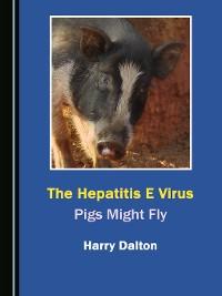 Cover The Hepatitis E Virus