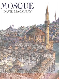 Cover Mosque