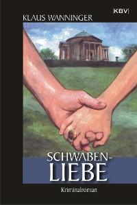 Cover Schwaben-Liebe