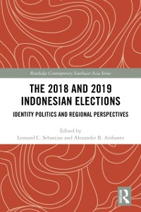 Cover 2018 and 2019 Indonesian Elections