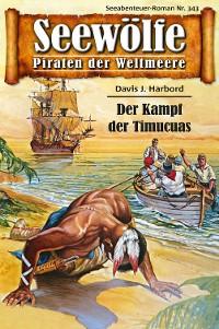 Cover Seewölfe - Piraten der Weltmeere 343