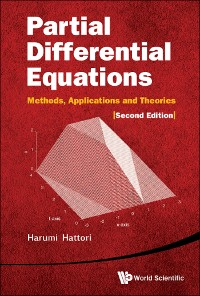Cover Partial Differential Equations: Methods, Applications And Theories (2nd Edition)