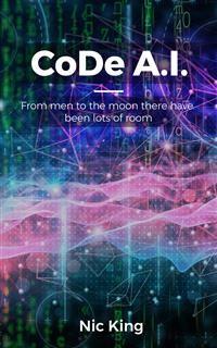 Cover CoDe A.I.