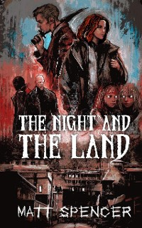 Cover The Night and the Land