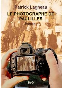 Cover Le photographe de Paulilles