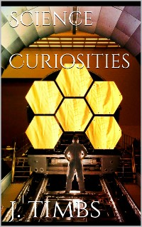 Cover Science Curiosities